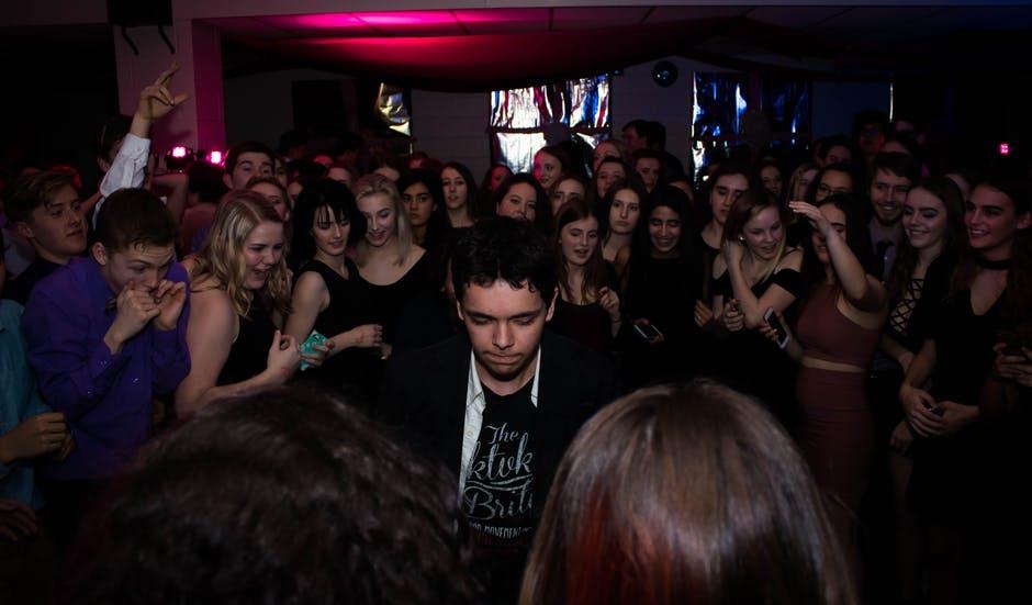 Erasmus - É só festas e divertimento?
