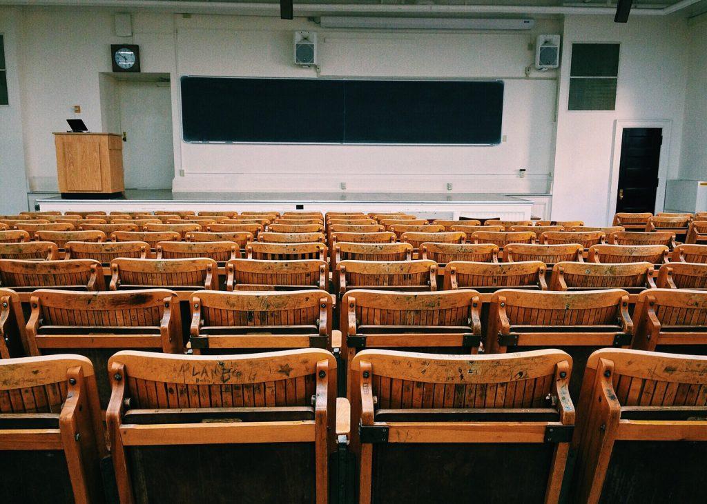 Politécnico ou Universidade